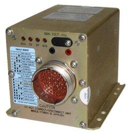 Skurka Aerospace Generator Control Units