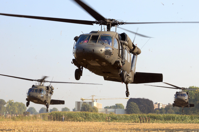 US Black Hawk Products